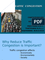 Traffic Congestion New