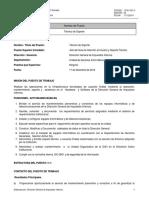 131011501.4E2 Tecnico de Soporte