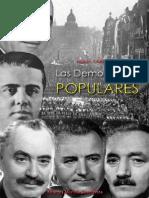 Naum Farberov; Las Democracias Populares, 1949