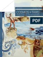 Cosmis + Taxis issue 3-1