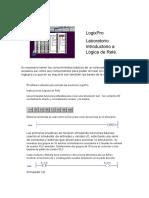 Practicas LogixPro