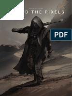 Behind the Pixels Digital Edition Spread
