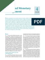 Indian Economic Survey 2008-2009:Chapter 4