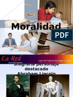 018 FASE IX Moralidad.ppsx
