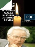 Dialogo Socratico y Sentido por Efrén Martinez Ortiz