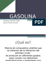 Gasolina Final