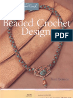 Beaded Crochet Designs