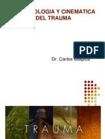 01.-Epidemiologia Del Trauma 2015