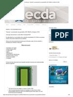 El Cajón de Arduino_ Tutorial_ Conectando Una Pantalla LCD 1602A a Arduino UNO