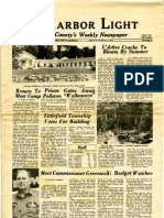 Harbor Light Newspaper