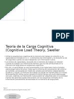 Carga cognitiva