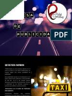 Publi Creative Proyecto