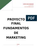 IACC _ Proyecto Final