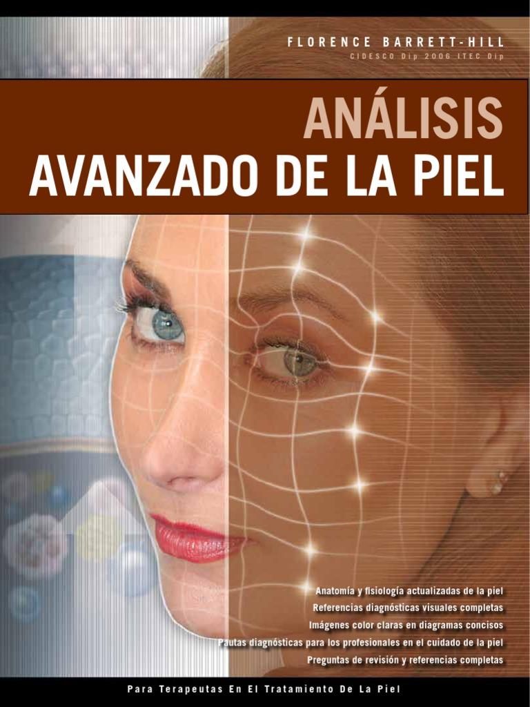 Perfecto Anatomía Lunar De La Piel Componente - Anatomía de Las ...