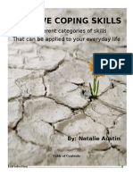 natalie austin coping skills booklet