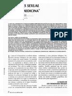 Corpus Sexual de La Biomedicina