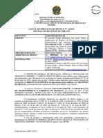 Edital Pregao Eletronico Srp 12-2015