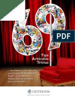 Libro los 69.Tips,Articulos,Trivias.pdf