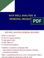 2.1-Sick Well Analysis