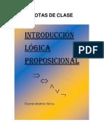 LOGICA MATEMATICA UCC CAP 1