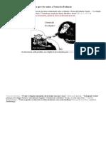 Pagina de Índice, Todos Os Artigos Que Vão Contra a Teoria Da Evolução_ - Sete Antigos Heptá
