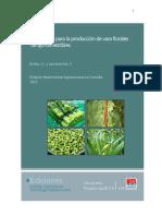 INTA_Tecnologia Para La Produccion de Vara Florales de Ajo Comestibles. Doc 109