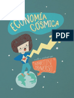 Economía Cósmica