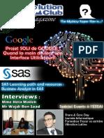 Magazine ~ Edition 1