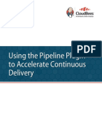 Using the Pipeline Plugin to Accelerate CD (1)
