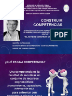 1. Construir Competencias