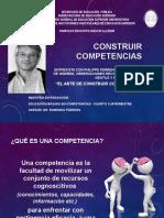 1. Construir Competencias