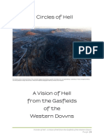 9 Circles of Hell a Vision of Hell from the Gafields of the Western Downs 2016
