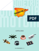 Catalogo Motometira 2014