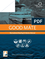 2014 Godod Mate Brochure