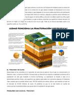 Algo Sobre El Fracking