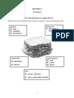 AR2 BI Y6 Paper 2