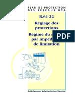 Reglage Des Protections