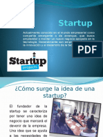 Startup Expo