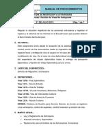 DME SP02 Gestion Visa No Inmigrante