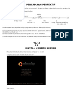 27342809 Tutorial Ubuntu Server