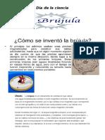 LA BRUJULA.docx