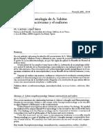 La Sociofenomenología de a. Schütz
