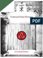 Tradicional Ordem Martinista TOM