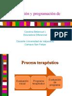 Concepto de Evaluación - 2012