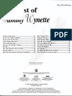 0989 - Wynette, Tammy - The Best of Tammy Wynette