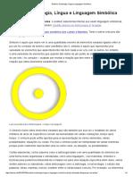 Símbolo, Simbologia, Língua e Linguagem Simbólica – ADRIAS` INSIGHTS.pdf