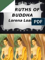 4 Verdades de Buda