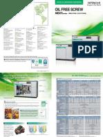 DSP NEXT 15-55 Catalogue