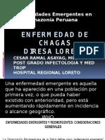 V. Chagas Loreto