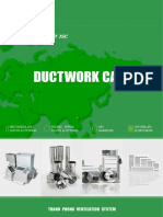 Thanh Phong - Ductwork Catalog Ver02